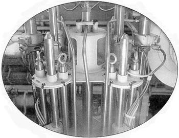 фото атомного реактора подводной лодки